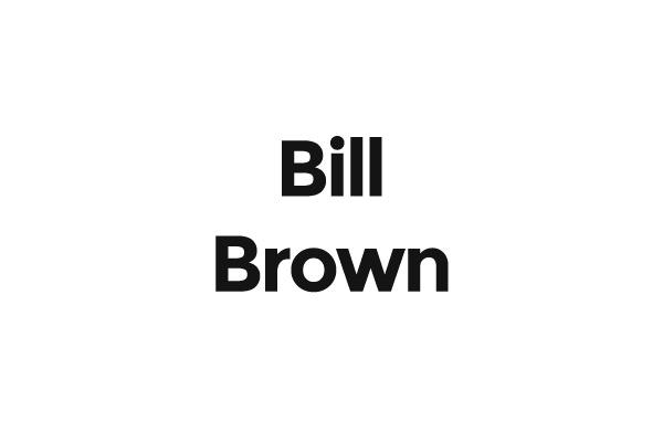 BillBrown