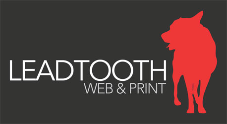 Leadtooth Web and Print
