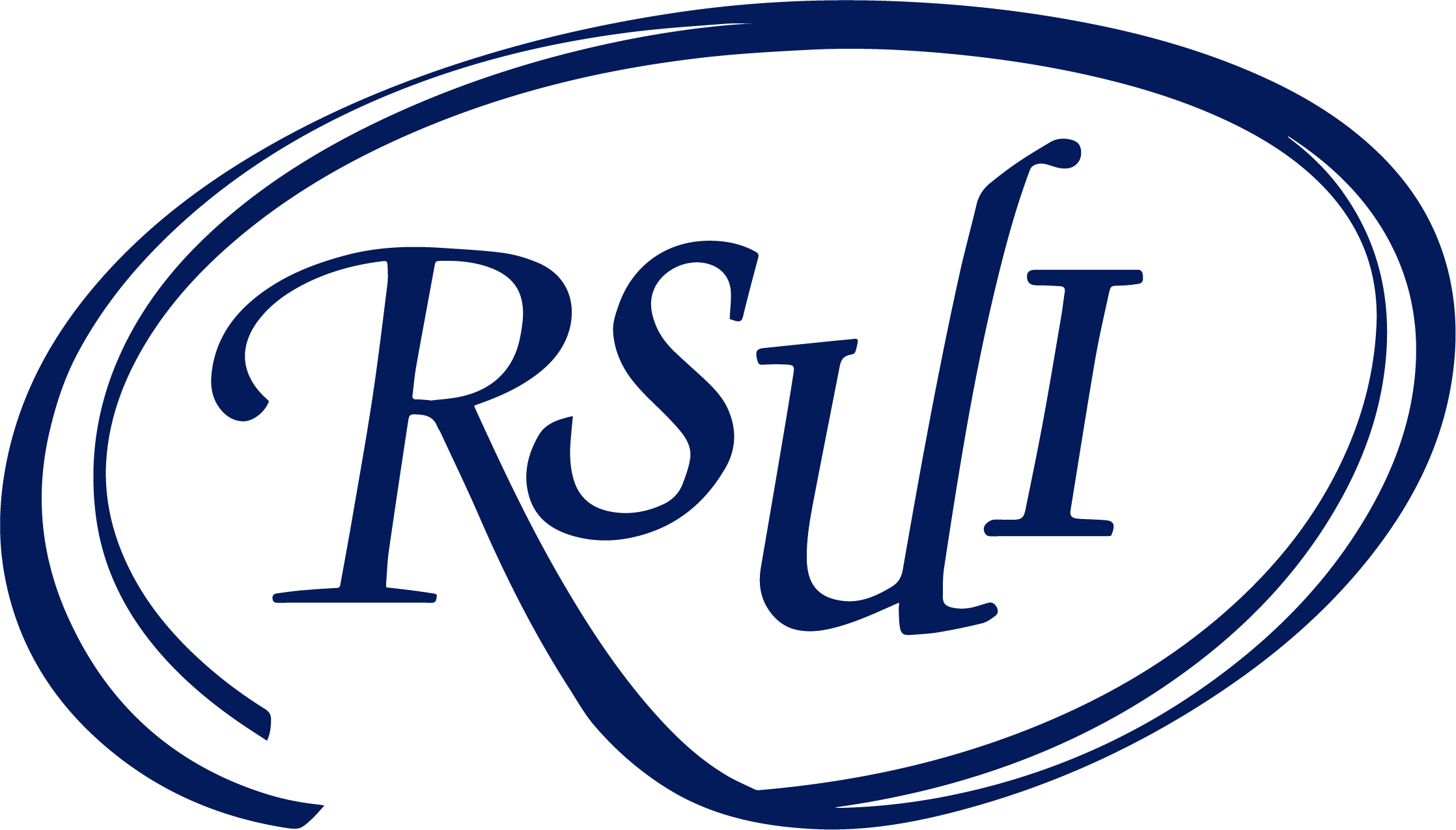 RSUI Logo - True Navy@4x